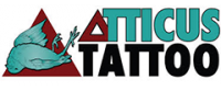 Atticus Tattoo
